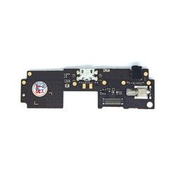 Шлейф для Lenovo Vibe Z2 с разъемом для зарядки, микрофоном и вибро (М0951343) - Шлейф для мобильного телефона