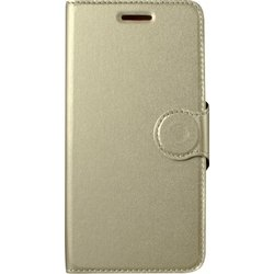Чехол-книжка для Huawei Nova (Red Line Book Type YT000010273) (золотистый) - Чехол для телефонаЧехлы для мобильных телефонов<br>Чехол плотно облегает корпус и гарантирует надежную защиту от царапин и потертостей.