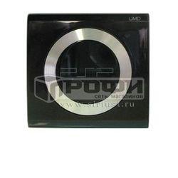 Крышка UMD механизма для Sony PSP Slim 2000 (М0019830) (черный) - Запчасть для PSP