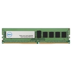 DELL 370-ACNR - Память для компьютераМодули памяти<br>DELL 370-ACNR - DDR4 2400 (PC 19200) DIMM 288 pin, 1x8 Гб, буферизованная, ECC, 1.2 В