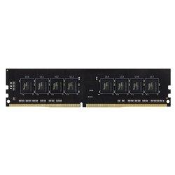 Team Group TED416G2400C1601 - Память для компьютераМодули памяти<br>Team Group TED416G2400C1601 - DDR4 2400 (PC 19200) DIMM 288 pin, 1x16 Гб, 1.2 В, CL 16