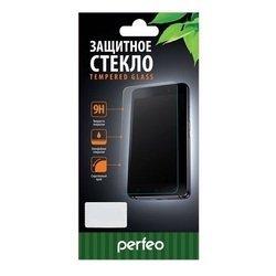 Защитное стекло для Apple iPhone 6, 6S (Perfeo PF-TG-APL-IPH6) - Защита  - купить со скидкой