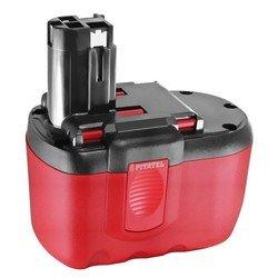 Аккумулятор для инструмента Bosch (3.0Ah 24V) (TSB-008-BOS24A-30M) - Аккумулятор