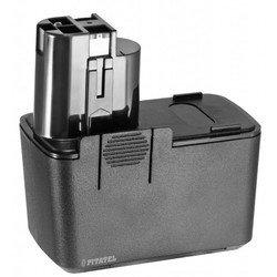 Аккумулятор для инструмента Bosch (2.1Ah 12V) (TSB-049-BOS12C-21M) - Аккумулятор