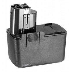 Аккумулятор для инструмента Bosch (2.0Ah 12V) (TSB-049-BOS12C-20C) - Аккумулятор