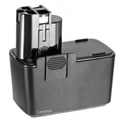 Аккумулятор для инструмента Bosch (1.3Ah 9.6V) (TSB-047-BOS96B-13C) - Аккумулятор
