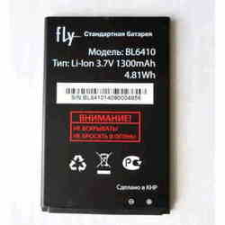 Аккумулятор для Fly TS111 (3881) - АккумуляторАккумуляторы<br>Аккумулятор рассчитан на продолжительную работу и легко восстанавливает работоспособность после глубокого разряда.