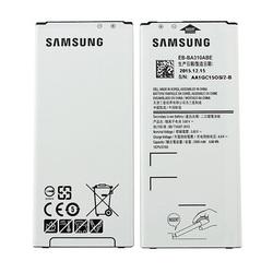 Аккумулятор для Samsung Galaxy A3 2016 - АккумуляторАккумуляторы<br>Аккумулятор рассчитан на продолжительную работу и легко восстанавливает работоспособность после глубокого разряда.