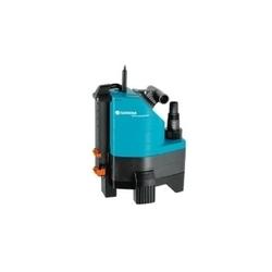 Gardena 8500 Aquasensor Comfort - Насос бытовойВодяные насосы<br>Gardena 8500 Aquasensor Comfort - садовый насос, дренажный, 380Вт, 8300л/час.