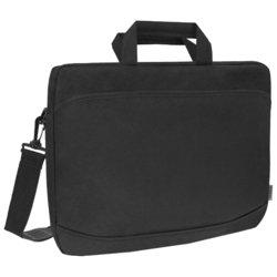 Defender Defender Monte 17 - Сумка для ноутбукаСумки и чехлы<br>Defender Defender Monte 17 - сумка, макс. размер экрана 17.3quot;, материал: синтетический
