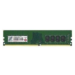 Transcend Transcend TS1GLH64V4H - Память для компьютераМодули памяти<br>Transcend Transcend TS1GLH64V4H - DDR4 2400 (PC 19200) DIMM 288 pin, 1x8 Гб, 1.2 В, CL 17