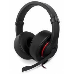 Oklick HS-L330G (черный) - НаушникиНаушники и Bluetooth-гарнитуры<br>Проводные наушники, частотный диапазон 20Гц-20КГц, импеданс 32 Ом, коннектор Jack3.5 мм.