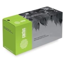Тонер-картридж для Kyocera Mita FS-1000, 1010, 1050 (Cactus CS-TK17) (черный)  - Картридж для принтера, МФУ