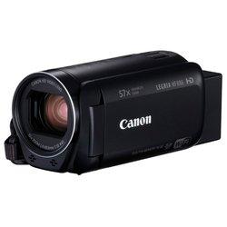 Canon LEGRIA HF R86 (черный) - ВидеокамераВидеокамеры<br>Flash, AVCHD, Full HD 1080p, 1CMOS, фоторежим, zoom 32x, оптический стабилизатор, SD, SDHC, SDXC, 116x53x58 мм, 240 г.