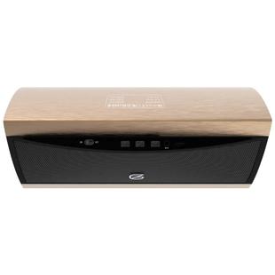 GZ electronics LoftSound GZ-66 (золотистый) - Колонка для телефона и планшета