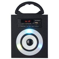 SUPRA SUPRA BTS-550 - Колонка для телефона и планшета