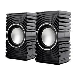 Perfeo MIRAGE (PF-2023) (черный) - Колонка для компьютераКомпьютерная акустика<br>Perfeo MIRAGE - колонки 2.0, мощность 2х3 Вт (RMS), USB, 200 – 20000 Гц, 4 Ом. Возможно использование с любым источником звука с аудио выходом 3.5 мм: компьютер, планшет, смартфон, MP3 плеер.