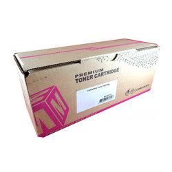 Тонер-картридж для Kyocera FS-C8600DN, FS-C8650DN (ResMed CT-KYO-TK-8600M) (пурпурный) - Картридж для принтера, МФУКартриджи<br>Совместим с моделями: Kyocera FS-C8600DN, Kyocera FS-C8650DN.