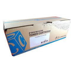 Тонер-картридж для Ricoh Aficio MP C5000, C4501, C5501 (ResMed CT-RIC-MPC5501C) (голубой) - Картридж для принтера, МФУКартриджи<br>Совместим с моделями: Ricoh Aficio MP C5000, C4501, C5501.