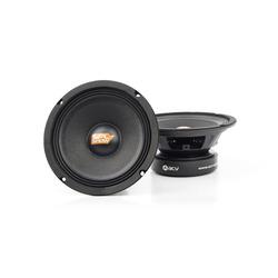 ACV SV-165PRO - АвтоакустикаАвтоакустика<br>Среднечастотная акустика, типоразмер - 16.5 см (6.5quot;), аид акустики - SPL, количество полос - 1, номинальная мощность - 150 Вт, чувствительность - 97 дБ.