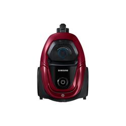 Samsung SC18M31A0HP (бордовый) - ПылесосПылесосы<br>Мощность - 1800 Вт, объём пылесборника - 2 л, уровень шума - 87 дБ, длина сетевого шнура - 6 м.