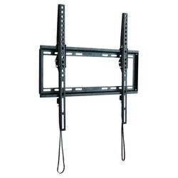 Ultramounts UM832T (черный) - Подставка, кронштейнПодставки и кронштейны<br>Для использования с телевизорами диагональю 32-55quot;, весом до 35 кг. Возможен наклон до 8 градусов. Расстояние телевизора от стены 20.5 мм. VESA 200X200, 400x200, 300x300, 400x400.