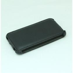 Чехол-флип для Huawei Honor 8 (iBox Premium YT000009897) (черный) - Чехол для телефонаЧехлы для мобильных телефонов<br>Чехол плотно облегает корпус и гарантирует надежную защиту от царапин и потертостей.