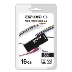Exployd 580 16GB (черный)