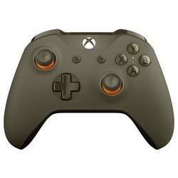 Microsoft Xbox One Wireless Controller Color