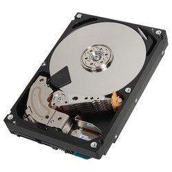 Toshiba MG04SCA60EE - Внутренний жесткий диск HDDВнутренние жесткие диски<br>Toshiba MG04SCA60EE - для сервера, 3.5quot;, SAS, 6000 Гб, буфер 128 Мб, скорость вращения 7200 rpm