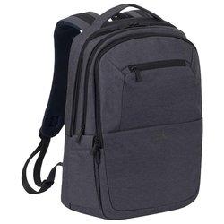 Rivacase 7765 - Сумка для ноутбукаСумки и чехлы<br>RIVA case 7765 - рюкзак, макс. размер экрана 15.6quot;, материал: синтетический