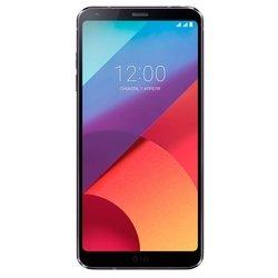 LG G6 H870DS (черный) ::: - Мобильный телефон
