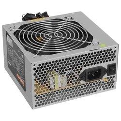 ExeGate UN650 650W - Блок питанияБлоки питания<br>ExeGate UN650 650W - 650 Вт, нет PFC, 1 вентилятор (120 мм)