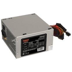 ExeGate UNS450 450W - Блок питания Адыгейск аксессуары для компьютера usb