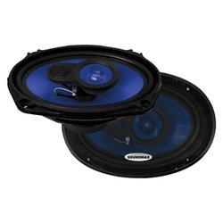 SoundMAX SM-CSE693 - Автоакустика