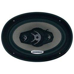 SoundMAX SM-CSA694 - Автоакустика