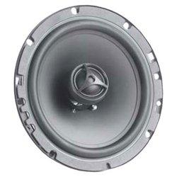 Morel Tempo Coax 6 - АвтоакустикаАвтоакустика<br>Morel Tempo Coax 6 - двухполосная коаксиальная АС, типоразмер: 16 см (6 дюйм.), номинальная мощность 110 Вт, максимальная мощность 200 Вт, чувствительность 90 дБ, импеданс 4 Ом, диапазон частот 40 - 22000 Гц