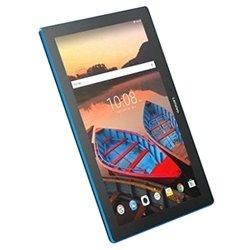 Lenovo TB3-X103F 10.1 16GB (черный) ::: - Планшетный компьютерПланшеты<br>Lenovo TB3-X103F 10.1quot; 16GB - 10.1quot;, 1280x800, Android 6.0, 16Гб, GPS, слот для карт памяти, 570г