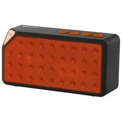 Trust Yzo (19855) (оранжевый) - Колонка для телефона и планшетаПортативная акустика<br>Звук стерео, питание от батарей, Bluetooth.