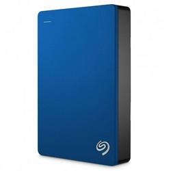 Seagate STDR5000202 (синий) - Внутренний жесткий диск HDDВнутренние жесткие диски<br>Внешний жесткий диск, 5000Гб, 2.5quot;, 5400RPM, USB 3.0.