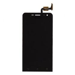 Дисплей для Asus Zenfone 5 Lite A502CG с тачскрином (0L-00028513) - Дисплей, экран для мобильного телефонаДисплеи и экраны для мобильных телефонов<br>Полный заводской комплект замены дисплея для Asus Zenfone 5 Lite A502CG. Стекло, тачскрин, экран для Asus Zenfone 5 Lite в сборе. Если вы разбили стекло - вам нужен именно этот комплект, который поставляется со всеми шлейфами, разъемами, чипами в сборе.