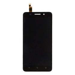 Дисплей для Huawei Honor 4X с тачскрином (Liberti Project 0L-00001835) - Дисплей, экран для мобильного телефонаДисплеи и экраны для мобильных телефонов<br>Полный заводской комплект замены дисплея для Huawei Honor 4X. Стекло, тачскрин, экран для Huawei Honor 4X в сборе. Если вы разбили стекло - вам нужен именно этот комплект, который поставляется со всеми шлейфами, разъемами, чипами в сборе.