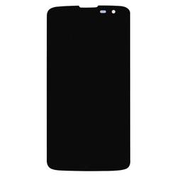 Дисплей для LG K7 X210DS с тачскрином в сборе (Liberti Project 0L-00029921) (черный) - Дисплей, экран для мобильного телефонаДисплеи и экраны для мобильных телефонов<br>Полный заводской комплект замены дисплея для LG K7 X210DS. Стекло, тачскрин, экран для LG K7 в сборе. Если вы разбили стекло - вам нужен именно этот комплект, который поставляется со всеми шлейфами, разъемами, чипами в сборе.