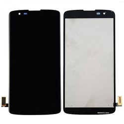 Дисплей для LG K8 K350e с тачскрином (Liberti Project 0L-00030491) (черный) - Дисплей, экран для мобильного телефонаДисплеи и экраны для мобильных телефонов<br>Полный заводской комплект замены дисплея для LG K8 K350e. Стекло, тачскрин, экран для LG K8 в сборе. Если вы разбили стекло - вам нужен именно этот комплект, который поставляется со всеми шлейфами, разъемами, чипами в сборе.