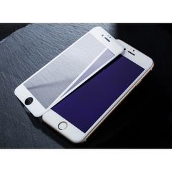 Защитное стекло для Apple iPhone 6 (PG-iP6W) (белый, 3D) - ЗащитаЗащитные стекла и пленки для мобильных телефонов<br>Защитное стекло с антибликовым и олеофобным нанопокрытием - надежная защита дисплея от царапин и потертостей. Стекло выполнено в точности по размеру экрана. Толщина 0.2 мм.