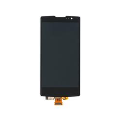 Дисплей для LG H422 Spirit с тачскрином (М0950588) (черный)  - Дисплей, экран для мобильного телефонаДисплеи и экраны для мобильных телефонов<br>Полный заводской комплект замены дисплея для LG H422 Spirit. Стекло, тачскрин, экран для LG H422 Spirit в сборе. Если вы разбили стекло - вам нужен именно этот комплект, который поставляется со всеми шлейфами, разъемами, чипами в сборе.