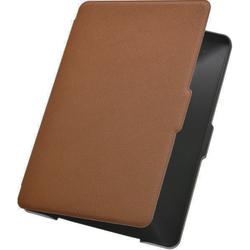 Чехол-книжка для Reader Book 2 (Slim PB-RB2SL-BR) (коричневый) - Чехол для электронной книгиЧехлы для электронных книг<br>Чехол обеспечит защиту от царапин, потертостей и других нежелательных внешних воздействий.