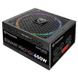 Thermaltake Smart Pro RGB Bronze 650W