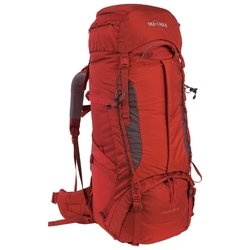 TATONKA Yukon 60+10 Women red (redbrown)