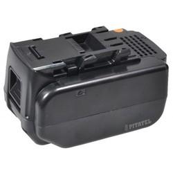 Аккумулятор для инструмента Panasonic (4.0Ah 21.6V) (Pitatel TSB-215-PAN21.6-40L) - Аккумулятор